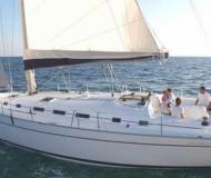 Segelyacht Cyclades 50.5 Yachtcharter in Marina Manuel Reef