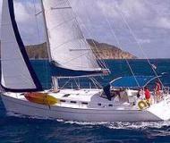 Yacht Cyclades 50.5 Yachtcharter in Punda Marina