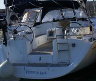 Sailing yacht Cyclades 50.5 available for charter in Marina di San Vincenzo