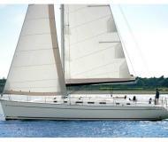 Segelyacht Cyclades 50.5 chartern in Marti Marina