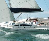 Yacht Delphia 37 - Sailboat Charter Denia