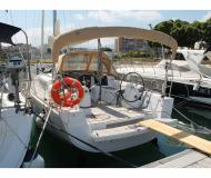 Sailing boat Dufour 310 Grand Large for rent in La Cala