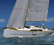 Sailing yacht Dufour 310 Grand Large for rent in Venice