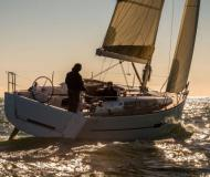 Sailing yacht Dufour 310 Grand Large available for charter in Portoferraio