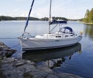 Yacht Dufour 325 chartern in Taalintehdas