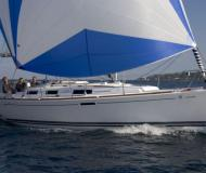 Yacht Dufour 325 Yachtcharter in Port Pin Rolland