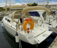 Sailing yacht Dufour 325 Grand Large for rent in Marina Mandalina