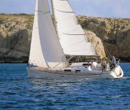 Yacht Dufour 34 performance available for charter in Kos City