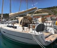 Yacht Dufour 350 Grand Large available for charter in Primosten