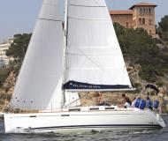 Sailing yacht Dufour 365 for rent in Grand Harbour Marina