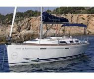 Sailing yacht Dufour 365 Grand Large for charter in Salerno Marina