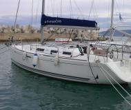 Sailing boat Dufour 365 Grand Large available for charter in Birgu