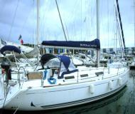 Segelyacht Dufour 365 Grand Large chartern in Hyeres