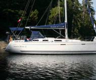 Sailing yacht Dufour 365 Grand Large for rent in Granville Island Boatyard