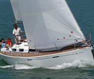 Segelyacht Dufour 365 Grand Large chartern in Yachthafen Breege