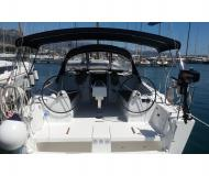 Segelboot Dufour 382 Grand Large Yachtcharter in Pomer