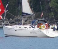 Segelboot Dufour 385 Grand Large chartern in Vancouver