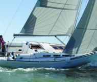 Dufour 40 Segelyacht Charter Barcelona