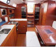 Sailing yacht Dufour 405 Grand Large available for charter in Porto Montenegro