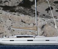Segelyacht Dufour 410 Grand Large chartern in Furnari