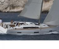 Segelyacht Dufour 412 chartern in Marina di Portisco