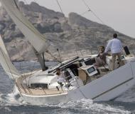 Sailing boat Dufour 412 Grand Large available for charter in Marina del Sur