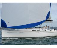 Yacht Dufour 425 Grand Large Yachtcharter in Ragusa