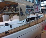 Segelyacht Dufour 445 Grand Large Yachtcharter in Furnari