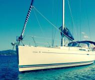 Yacht Dufour 455 available for charter in Milazzo