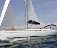 Segelyacht Dufour 455 Grand Large chartern in English Harbour