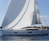 Yacht Dufour 460 Grand Large Yachtcharter in Arona