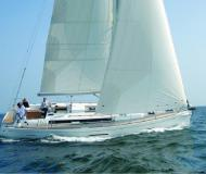 Segelyacht Dufour 460 Grand Large Yachtcharter in Horta