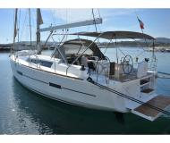 Segelyacht Dufour 460 Grand Large Yachtcharter in Portisco