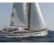Yacht Dufour 460 Grand Large chartern in Jezera