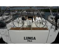 Segelboot Dufour 460 Grand Large chartern in ACI Marina Pomer