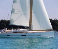Segelboot Dufour 460 Grand Large Yachtcharter in La Cala