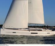 Yacht Dufour 500 Grand Large chartern in Rogoznica