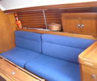 Segelyacht Elan 31 chartern in Marina Kornati