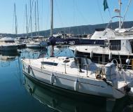 Segelboot Elan 310 Yachtcharter in Tivat Marina