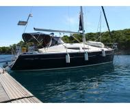 Segelyacht Elan 344 Impression Yachtcharter in Marina Kremik