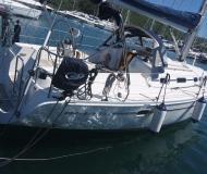 Segelboot Elan 36 Yachtcharter in Marina Dalmacija