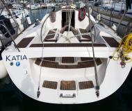 Yacht Elan 37 chartern in Kastela