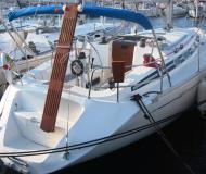 Segelboot Elan 38 chartern in ACI Marina Vodice