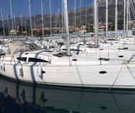 Segelyacht Elan 434 Impression Yachtcharter in Bar