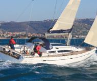 Segelboot Elan 450 Yachtcharter in Caorle