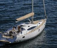 Yacht Elan 45 Impression for rent in Seget