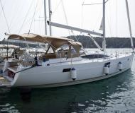 Sailing yacht Elan 50 Impression for charter in Mali Losinj
