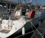 Yacht Etap 32S available for charter in Rostocker Stadthafen