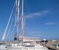 Sailing yacht Etap 32S available for charter in Macinaggio