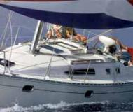 First 211 Sailboat for rent Cervia